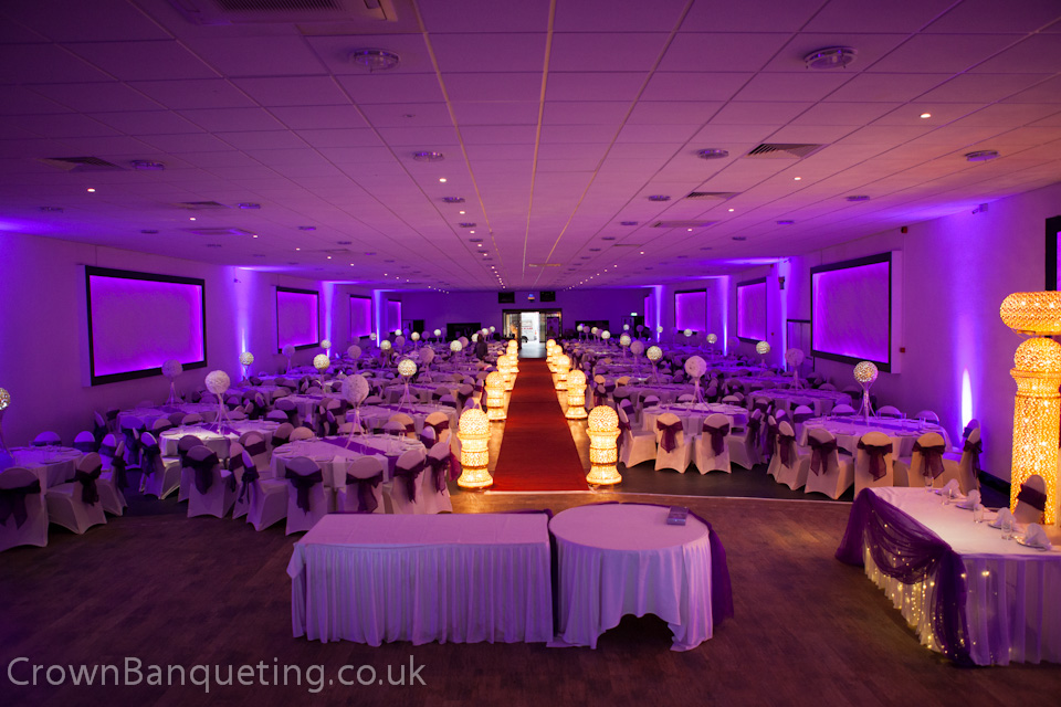 Asian wedding venue Birmingham