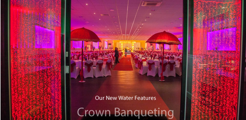 Holiday inn birmingham airport birmingham asian wedding for Asian cuisine hoover al